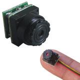520 líneas de TV 1g 9.5*9.5*12mm muy pequeña Mini Día/Noche seguridad oculta cámara CCTV