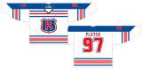 Настраиваемые Онтарио хоккейной лиги Китченер рейнджеров 2006-2012 специальное мероприятие по хоккею Джерси