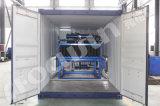 Máquina de gelo direta do bloco do sistema 3t