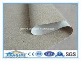 1.2mm \ 1.5mm \ 1.7mm \ 2.0 do PE de /HDPE /EVA milímetros de membrana impermeável autoadesiva da película para o telhado /Garage