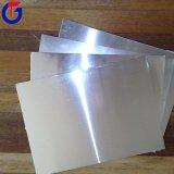 7003, 7005, 7050, 7075, 7475, 7093 feuilles d'alliage d'aluminium/plaque