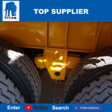 Titan-Fahrzeug - 40 Fuss-Schlussteil-skelettartiges Behälter-halb Schlussteil-LKW-Chassis