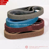 Matel (Professional Manuafcturer)를 위한 20*520mm, Ceramic & Zirconia Abrasives Belt