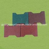 Открытый резиновые плитки/кв. плиткой резиновые /взаимосвязанных резиновые плитки Pavers