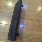 Vis sur les types de patins de chenille en caoutchouc pour machine d'excavateur