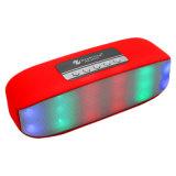Hohe Pflege-Lossless Musik-Farbe beweglicher drahtloser Bluetooth Lautsprecher