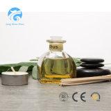 200ml löschen Aroma-Reeddiffuser- (zerstäuber)glasflasche mit Korken