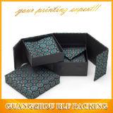 Corbata Caja de embalaje Impresión a todo color