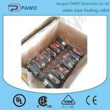 L'UL d'usine, câble chauffant de conduite d'eau de Pawo de la CE avec la fiche des Etats-Unis
