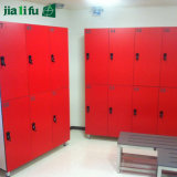 Compacto Jialifu Panel fenólico taquillas para venta (JLF-MYL060)