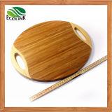 De milieuvriendelijke Ronde Scherpe Raad van het Bamboe