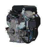 공장 가격을%s 가진 공냉식 두 배 실린더 가솔린 엔진 2V78f