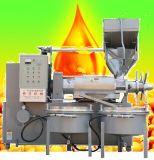 Il piatto dell'olio ha utilizzato la macchina della pressa dell'olio di soia