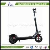 500W Confortable che piega motorino elettrico