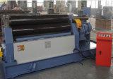 Máquina de dobra mecânica de 3 rolos com Ce Standard