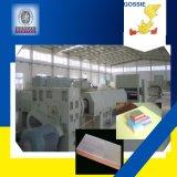 máquina de fabricación de cartón espuma de poliestireno XPS