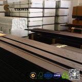 150X25mm de Prijs WPC Samengestelde Decking van de Fabriek voor Bouwmaterialen