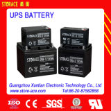Bateria de ácido de chumbo selada para UPS