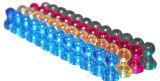 Magnete permanente di Pin di spinta del neodimio
