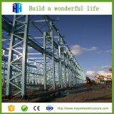 Almacén estructural del marco de acero del Grande-Palmo ligero