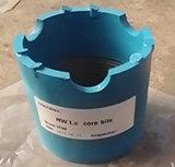 B / N / H / P Ligne de câbles Barres de noyau à triple tube avec assemblage de barres de base L3 Outils de forage