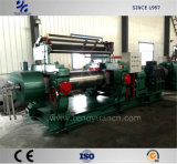 専門のゴム製MaterbatchingのためのXk-560 22inch 2のローラーの混合機械