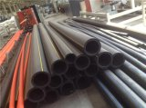 Bewässerung PET Wasser-Rohr HDPE Zacken PE80 und PET 100
