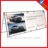 Custom Partten Durable Impresión Exteriores Display Banners
