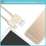 Umsponnener multi 3.1 Nylontyp C USB-Kabel für Xiaomi Huawei