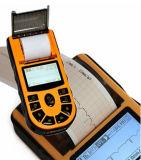 12 derivações eletrocardiográficas de canal único de Mão Máquina de ECG de ECG