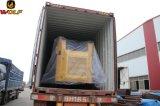 Lobo carregador do boi de um patim de 2.5 toneladas em Argentina