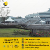 Huaye 3X3m de Tent van Gazebo van de Partij voor het Cirkelen Gebeurtenis (hy252b)