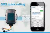 Wasserdichter Portable GPS-Verfolger für Auto/Motorrad/Fahrzeug mit Istzeit aufspürenJm01