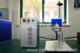 ステンレス鋼の販売のための小型Portablelaserのリングの彫版機械