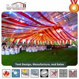 Transparency Luxury Wedding Party Dirty Tent 30X60m for 2000 People for