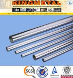 Tubo de aço inoxidável ASTM A312 ANSI409 sem costura