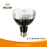 42W E26 E27 avec Spotlight RoHS LED