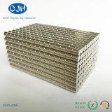 高品質シリンダーNdFeBの常置磁石(DCM-034)