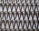 Rete metallica decorativa dell'acciaio 316 di Stainles per il soffitto