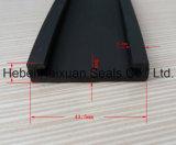 Garage-Tür PVC-Ordnungs-Streifen-/Schiebetür-Rand-Ordnungs-Streifen