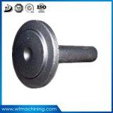 高品質の低下鍛造材の製造のCNCの機械仕上げを用いる鋳造によってカスタマイズされる鋼鉄鍛造材の金属の鍛造材のトラックの予備品