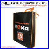 Sac d'emballage adapté aux besoins du client par qualité de coton (EP-B9097)