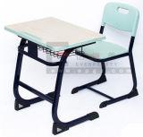 최신 판매 학교 가구 싼 나무로 되는 학교 테이블 및 의자