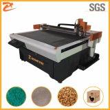 Que hace la máquina de juguete de felpa, tejido de la máquina de corte, el cuadro que hace la máquina 1214