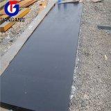 Chapa de aço de aço de placa de carbono Ss400/