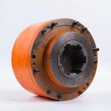 Низкоскоростной гидровлический мотор для землечерпалки