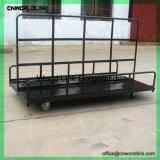 Warehouse Trasnporting Tools Utility Hand Trolley for Dirty