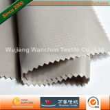 Anti-Ultraviolet 290t impermeabile Pane Tent Fabric