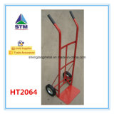 Heavy Duty Garden Tool Hand Truck com duas rodas (HT1850)