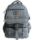 Ноутбук школьные рюкзаки / Джинсовая Жан мешки / джинсы школьные сумки